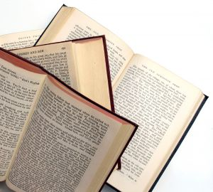 Classic book list photo