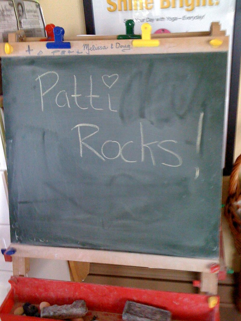 Patti Rocks 001