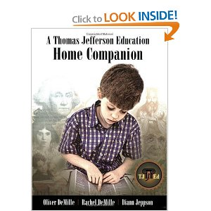 TJEd Home Companion Book Photo