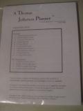 TJEd Planner