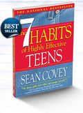 Seven habits of highly effective teens books_7habits