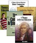 TJEd Books